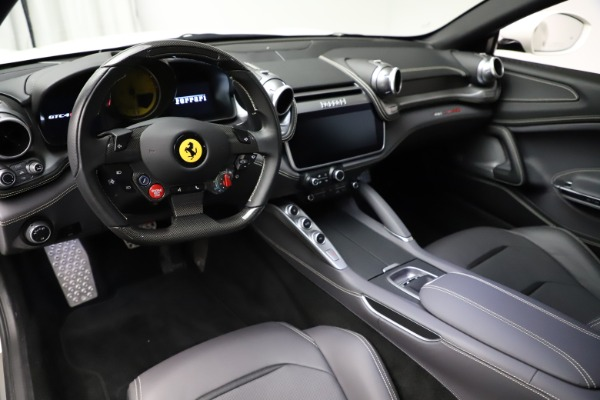 Used 2020 Ferrari GTC4Lusso for sale Sold at Pagani of Greenwich in Greenwich CT 06830 13