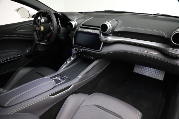 Used 2020 Ferrari GTC4Lusso for sale Sold at Pagani of Greenwich in Greenwich CT 06830 18