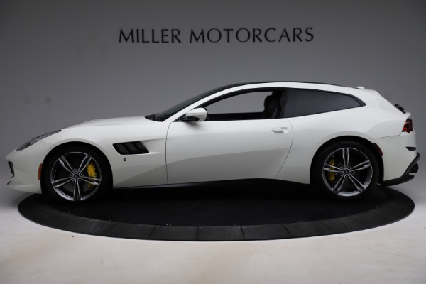 Used 2020 Ferrari GTC4Lusso for sale Sold at Pagani of Greenwich in Greenwich CT 06830 3