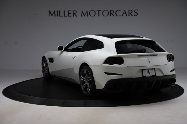 Used 2020 Ferrari GTC4Lusso for sale Sold at Pagani of Greenwich in Greenwich CT 06830 5