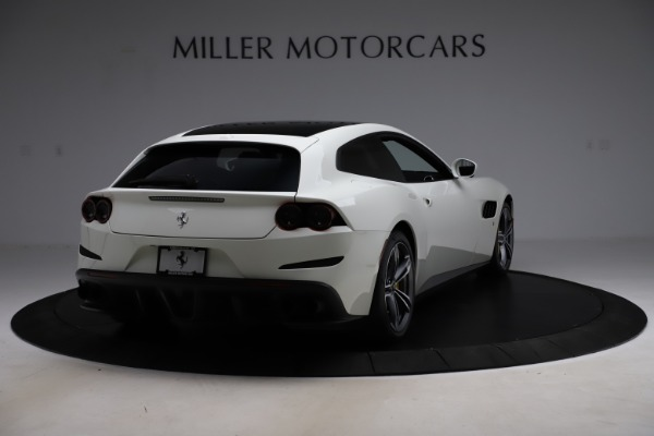 Used 2020 Ferrari GTC4Lusso for sale Sold at Pagani of Greenwich in Greenwich CT 06830 7