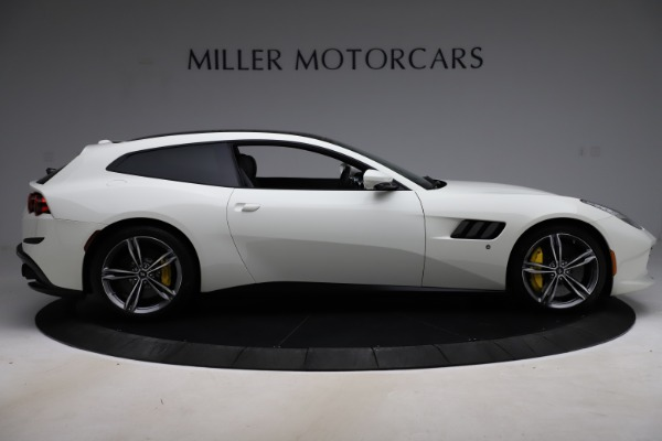 Used 2020 Ferrari GTC4Lusso for sale $264,900 at Pagani of Greenwich in Greenwich CT 06830 9