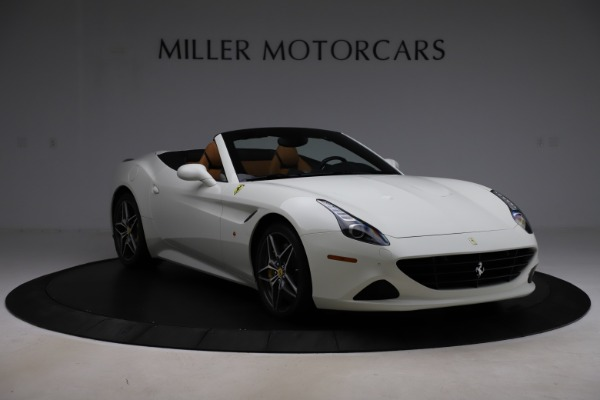 Used 2018 Ferrari California T for sale $169,900 at Pagani of Greenwich in Greenwich CT 06830 11