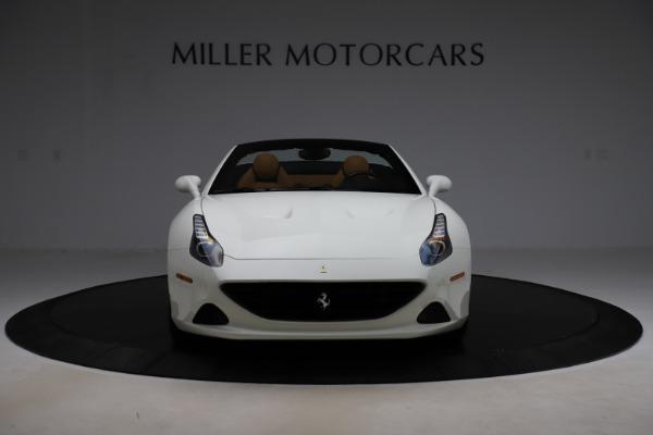 Used 2018 Ferrari California T for sale $169,900 at Pagani of Greenwich in Greenwich CT 06830 12