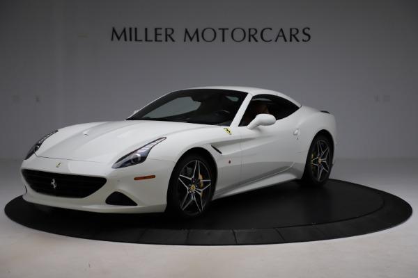 Used 2018 Ferrari California T for sale $169,900 at Pagani of Greenwich in Greenwich CT 06830 13