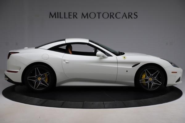 Used 2018 Ferrari California T for sale $169,900 at Pagani of Greenwich in Greenwich CT 06830 15