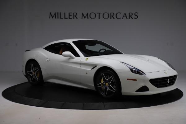 Used 2018 Ferrari California T for sale $169,900 at Pagani of Greenwich in Greenwich CT 06830 16