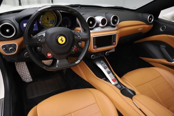 Used 2018 Ferrari California T for sale $169,900 at Pagani of Greenwich in Greenwich CT 06830 17