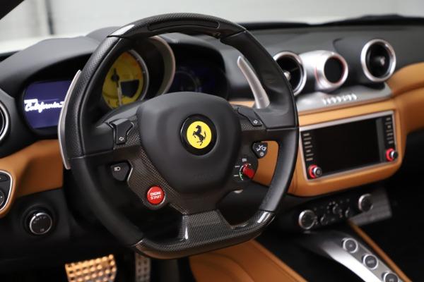 Used 2018 Ferrari California T for sale $169,900 at Pagani of Greenwich in Greenwich CT 06830 21