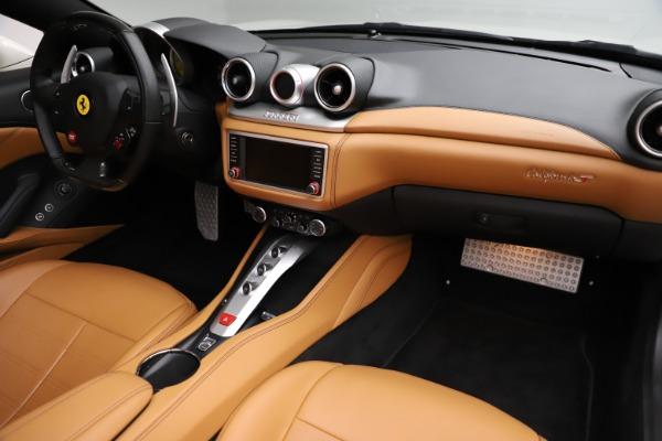 Used 2018 Ferrari California T for sale $169,900 at Pagani of Greenwich in Greenwich CT 06830 23