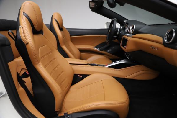 Used 2018 Ferrari California T for sale $169,900 at Pagani of Greenwich in Greenwich CT 06830 24