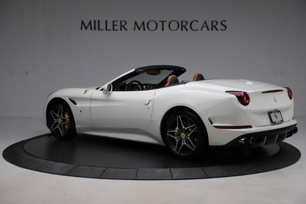 Used 2018 Ferrari California T for sale $169,900 at Pagani of Greenwich in Greenwich CT 06830 4