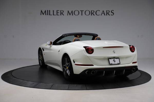 Used 2018 Ferrari California T for sale $169,900 at Pagani of Greenwich in Greenwich CT 06830 5