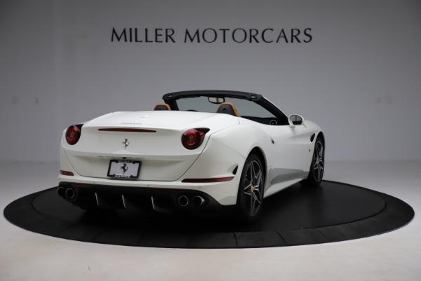 Used 2018 Ferrari California T for sale $169,900 at Pagani of Greenwich in Greenwich CT 06830 7