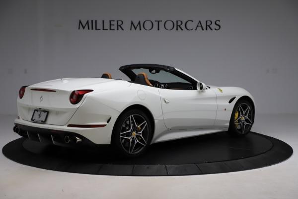 Used 2018 Ferrari California T for sale $169,900 at Pagani of Greenwich in Greenwich CT 06830 8