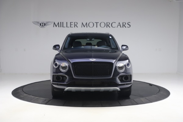 Used 2018 Bentley Bentayga W12 Signature for sale $154,900 at Pagani of Greenwich in Greenwich CT 06830 12