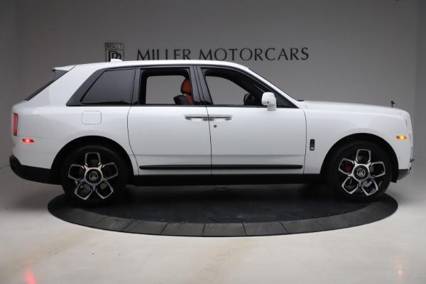 New 2021 Rolls-Royce Cullinan Black Badge for sale $431,325 at Pagani of Greenwich in Greenwich CT 06830 10