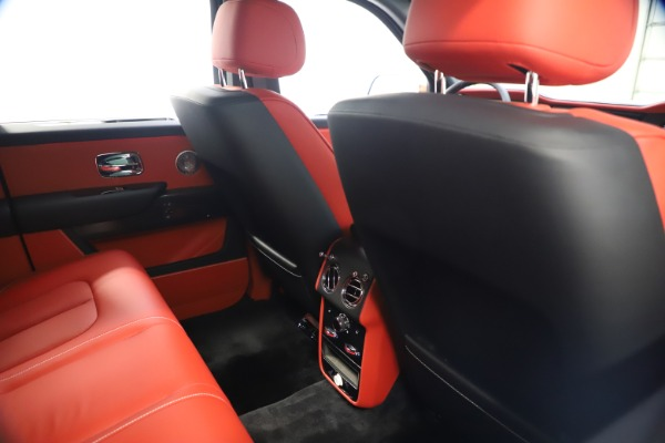 New 2021 Rolls-Royce Cullinan Black Badge for sale $431,325 at Pagani of Greenwich in Greenwich CT 06830 21