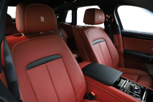 New 2021 Rolls-Royce Ghost for sale $390,400 at Pagani of Greenwich in Greenwich CT 06830 15