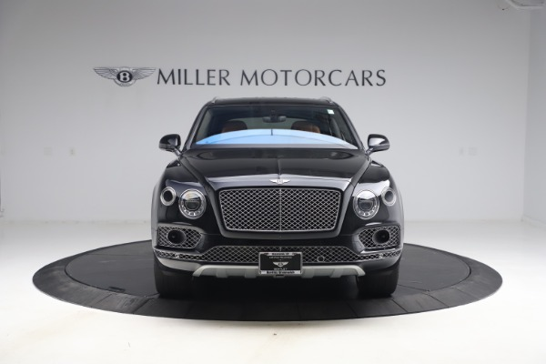Used 2017 Bentley Bentayga W12 for sale $126,900 at Pagani of Greenwich in Greenwich CT 06830 13