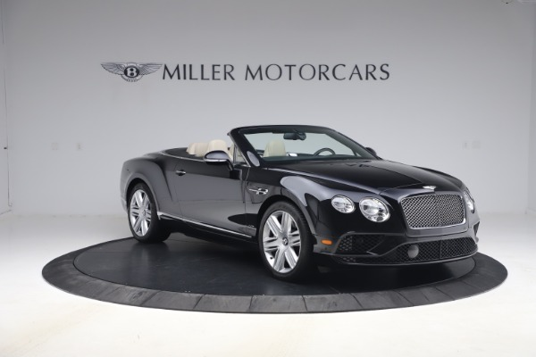 Used 2016 Bentley Continental GT W12 for sale $149,900 at Pagani of Greenwich in Greenwich CT 06830 11