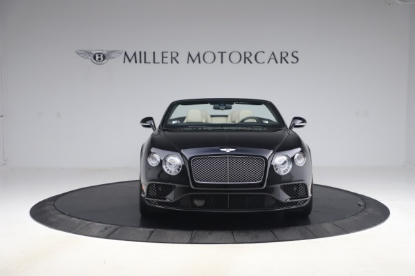 Used 2016 Bentley Continental GT W12 for sale $149,900 at Pagani of Greenwich in Greenwich CT 06830 12