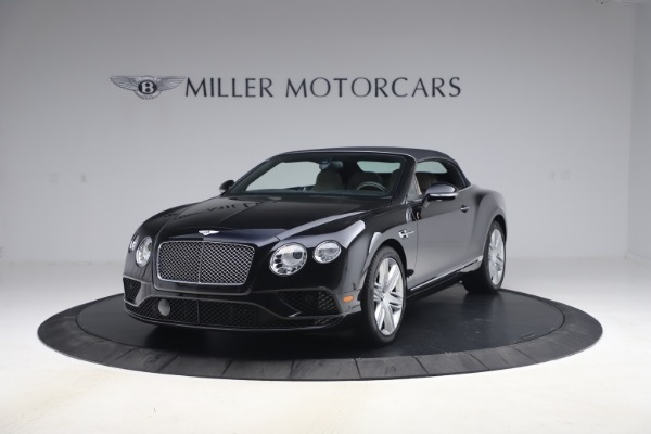 Used 2016 Bentley Continental GT W12 for sale $149,900 at Pagani of Greenwich in Greenwich CT 06830 13