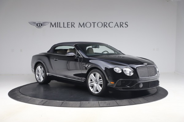 Used 2016 Bentley Continental GT W12 for sale $149,900 at Pagani of Greenwich in Greenwich CT 06830 19