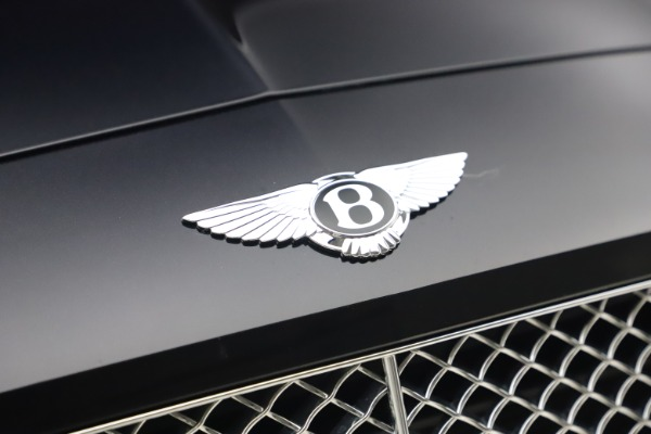 Used 2016 Bentley Continental GT W12 for sale $149,900 at Pagani of Greenwich in Greenwich CT 06830 22