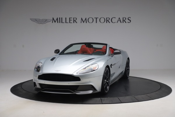 Used 2014 Aston Martin Vanquish Volante for sale $129,900 at Pagani of Greenwich in Greenwich CT 06830 12