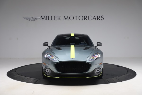 Used 2019 Aston Martin Rapide AMR Sedan for sale $187,900 at Pagani of Greenwich in Greenwich CT 06830 11