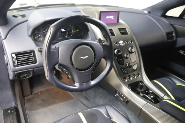 Used 2019 Aston Martin Rapide AMR for sale $187,900 at Pagani of Greenwich in Greenwich CT 06830 13