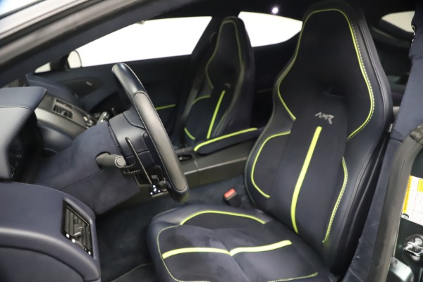 Used 2019 Aston Martin Rapide AMR for sale $187,900 at Pagani of Greenwich in Greenwich CT 06830 14