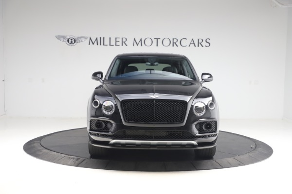 Used 2018 Bentley Bentayga Black Edition for sale $169,900 at Pagani of Greenwich in Greenwich CT 06830 12