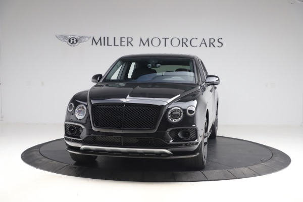 Used 2018 Bentley Bentayga Black Edition for sale $169,900 at Pagani of Greenwich in Greenwich CT 06830 2