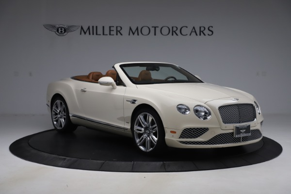 Used 2017 Bentley Continental GT W12 for sale Sold at Pagani of Greenwich in Greenwich CT 06830 11