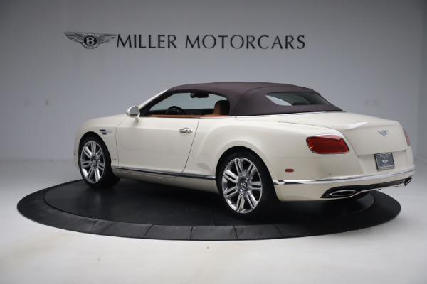 Used 2017 Bentley Continental GT W12 for sale Sold at Pagani of Greenwich in Greenwich CT 06830 15