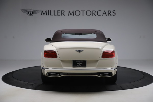 Used 2017 Bentley Continental GT W12 for sale Sold at Pagani of Greenwich in Greenwich CT 06830 16