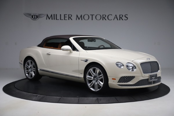 Used 2017 Bentley Continental GT W12 for sale Sold at Pagani of Greenwich in Greenwich CT 06830 19