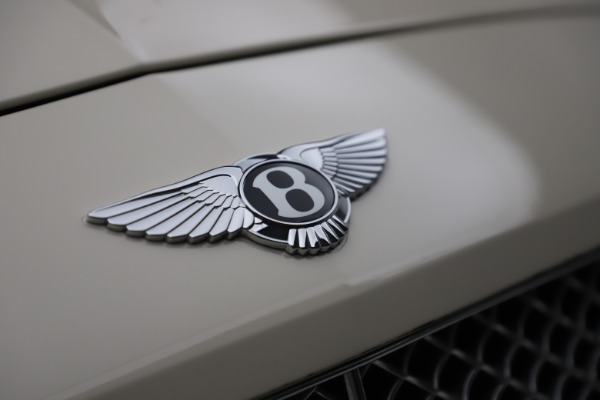 Used 2017 Bentley Continental GT W12 for sale $159,900 at Pagani of Greenwich in Greenwich CT 06830 22