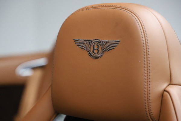 Used 2017 Bentley Continental GT W12 for sale Sold at Pagani of Greenwich in Greenwich CT 06830 28