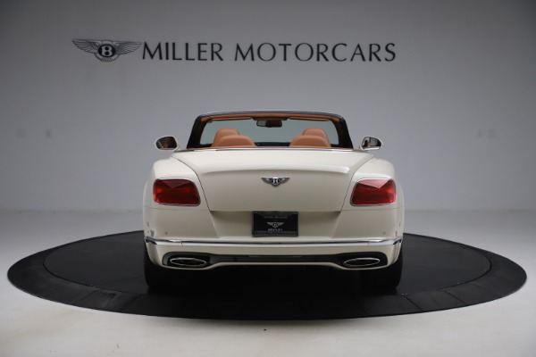 Used 2017 Bentley Continental GT W12 for sale Sold at Pagani of Greenwich in Greenwich CT 06830 6