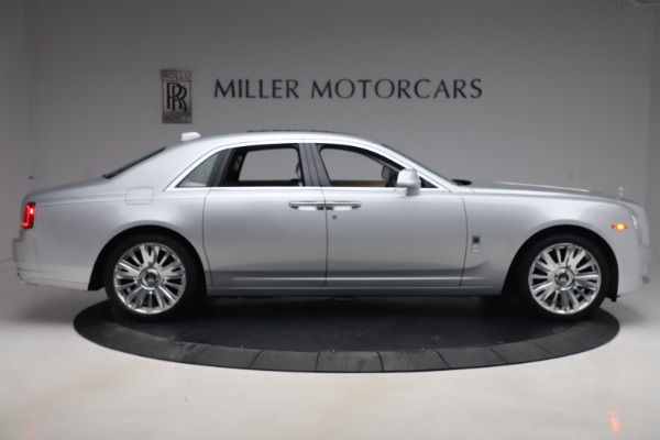 Used 2018 Rolls-Royce Ghost for sale $259,900 at Pagani of Greenwich in Greenwich CT 06830 10