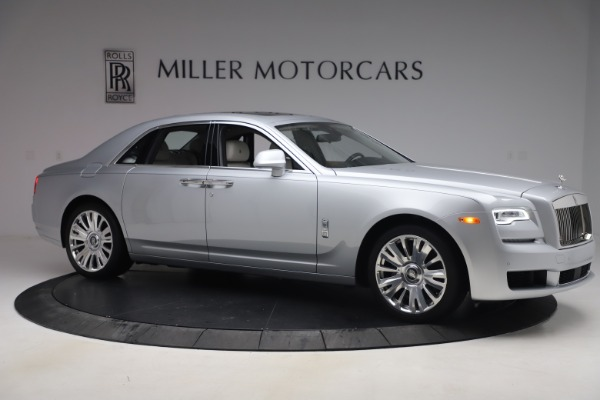 Used 2018 Rolls-Royce Ghost for sale $259,900 at Pagani of Greenwich in Greenwich CT 06830 11