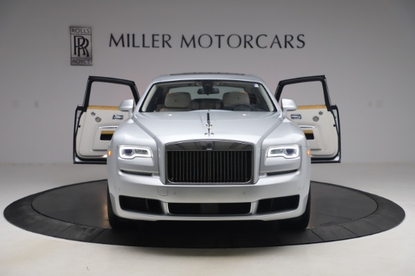 Used 2018 Rolls-Royce Ghost for sale $249,900 at Pagani of Greenwich in Greenwich CT 06830 13