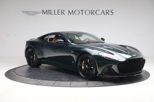 Used 2020 Aston Martin DBS Superleggera for sale $295,900 at Pagani of Greenwich in Greenwich CT 06830 10