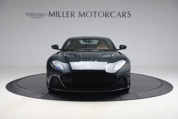 Used 2020 Aston Martin DBS Superleggera for sale Sold at Pagani of Greenwich in Greenwich CT 06830 11