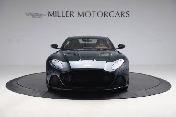Used 2020 Aston Martin DBS Superleggera for sale $295,900 at Pagani of Greenwich in Greenwich CT 06830 11