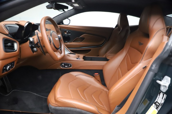 Used 2020 Aston Martin DBS Superleggera for sale Sold at Pagani of Greenwich in Greenwich CT 06830 13