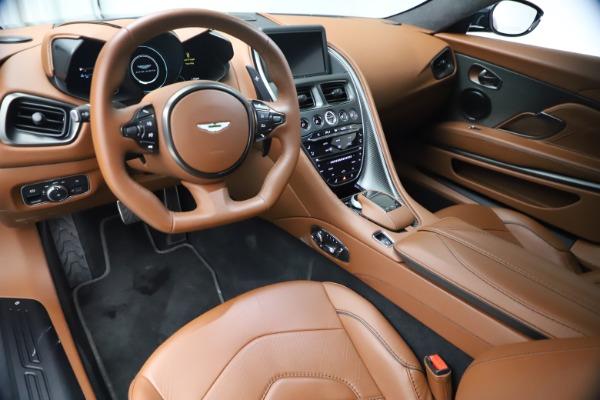 Used 2020 Aston Martin DBS Superleggera for sale $295,900 at Pagani of Greenwich in Greenwich CT 06830 14